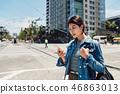 旧金山 女性 女人 46863013