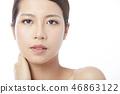 女性美容系列 46863122