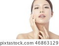 女性美容系列 46863129