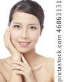 女性美容系列 46863131