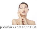 女性美容系列 46863134