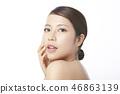 女性美容系列 46863139