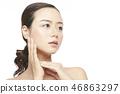 女性美容系列 46863297