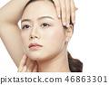 女性美容系列 46863301