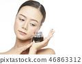 女性美容系列 46863312
