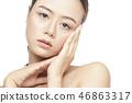 女性美容系列 46863317