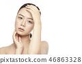 女性美容系列 46863328