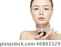女性美容系列 46863329