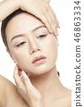 女性美容系列 46863334
