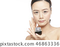 女性美容系列 46863336
