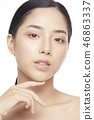女性美容系列 46863337
