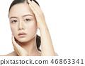女性美容系列 46863341