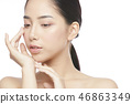 女性美容系列 46863349