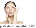 女性美容系列 46863351