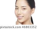 女性美容系列 46863352