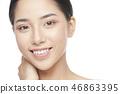 女性美容系列 46863395