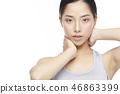女式運動服 46863399
