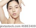 女性美容系列 46863409