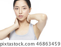 女式運動服 46863459