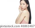 女人肖像系列換裝 46863467