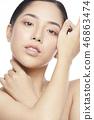 女性美容系列 46863474