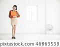 女性生意 46863539