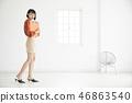 女性生意 46863540