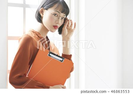 女性生意 46863553