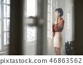 女性生意 46863562