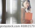 女性生意 46863570