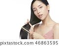 女士美容系列護髮 46863595