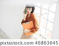 女性生意 46863645