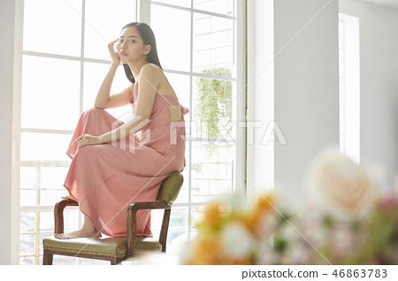 女装打扮 46863783