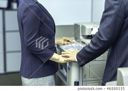 회사 상사 사과 불륜 사내 46880135