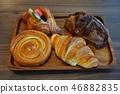 面包 美味 美味的 46882835