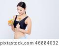 健康 饮食 减肥 46884032
