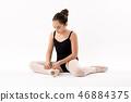 ballet, ballerina, dance 46884375