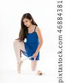 dance, child, dancer 46884381