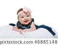 kid, baby, girl 46885148