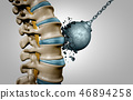 Strong Spine 46894258