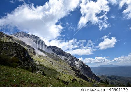 자연 풍경 46901170