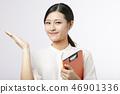 นักธุรกิจหญิง 46901336