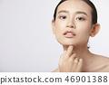 女性美容系列顏色回 46901388