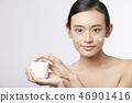 女性美容系列顏色回 46901416