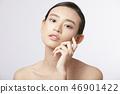 女性美容系列顏色回 46901422
