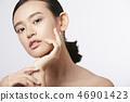 女性美容系列颜色回 46901423