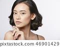 女人肖像系列换装 46901429