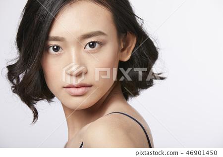 人物 肖像照 肖像 46901450
