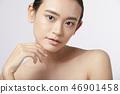 女性美容系列顏色回 46901458