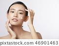 女性美容系列颜色回 46901463